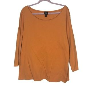Eileen Fisher Long Sleeve t-shirt